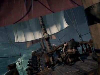 Sea of Thieves Will Never Have Loot Boxes, Microtransactions Could Arrive Later