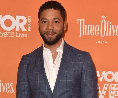 Nigerian brothers arrested over alleged Jussie Smollett attack released without charges