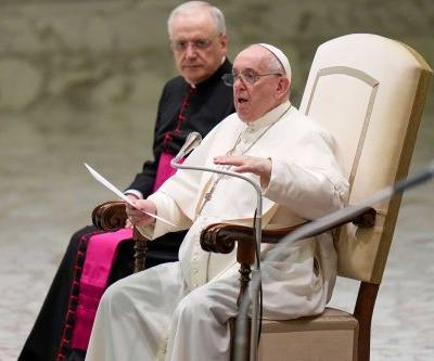 Biden to meet with Pope Francis amid tensions with the US Catholic Church