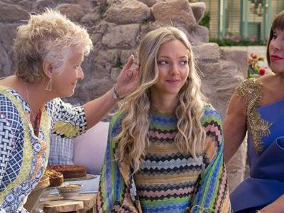 Mamma Mia! Here We Go Again Reviews Are In, Here's What The Critics Think