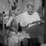 Ariana Grande Got Tripped Up by a Zombie In a Haunted Escape Room, and You Need to See It