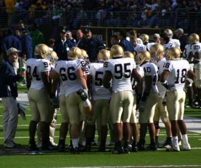 How to Watch Notre Dame vs. Miami College Football Live Stream Online