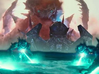 Pacific Rim Uprising Creates A Kaiju-Sized Plot Hole