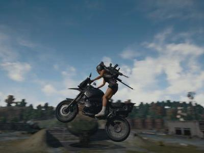 PlayerUnknown's Battlegrounds overtakes League of Legends as the most played game at Korean PC bangs