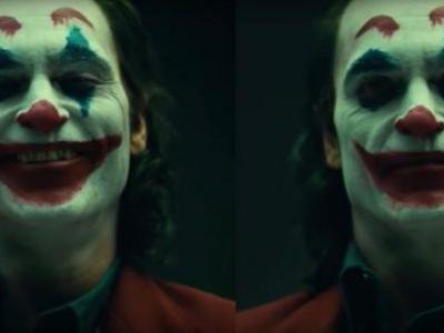 Why So Serious? New 'Joker' Image Shows a Morose Joaquin Phoenix Watching TV