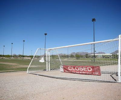 Hundreds of kids and their families are headed to Arizona for a soccer tournament with 500 teams