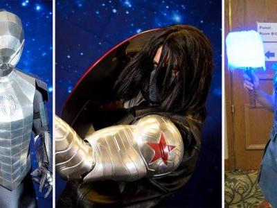 20 Incredible Avengers Cosplayers That Would Win The Infinity War