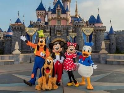 How Disneyland Resort Is Finally Going To Open Up One Of The Theme Parks