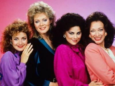 Designing Women Reboot in the Works