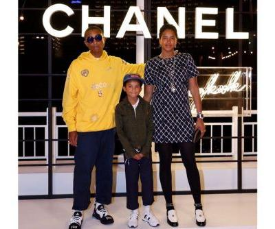 Pharrell & Chanel Announce Collaborative Collection