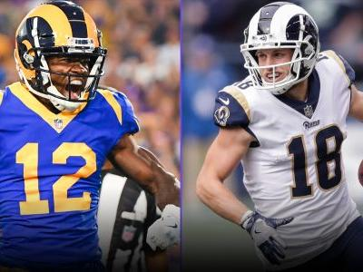 Fantasy Football Injury Updates: Brandin Cooks, Cooper Kupp, more affect Week 6 waiver pickups