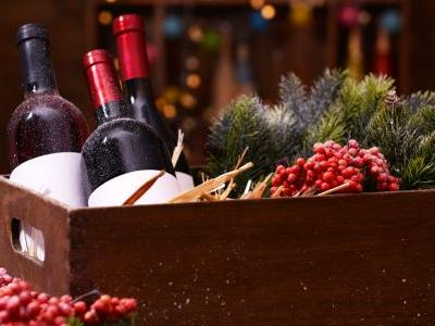 The Best Bottles of Wine for Every Holiday Party, at Every Budget