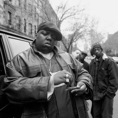 Brooklyn Street Will Be Named After The Notorious B.I.G