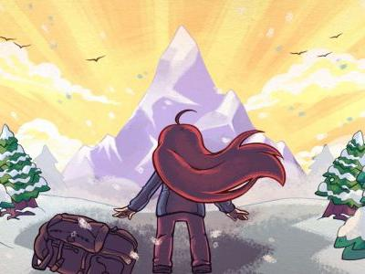 Celeste Developer Finishing Up Script For Free DLC Chapter