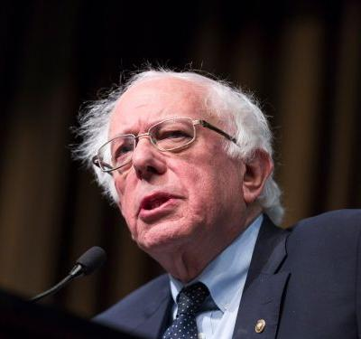 Bernie Sanders wants Wall Street to pay off the US' $1.6 trillion student loan debt. Even Democrats are likely to push back on the plan