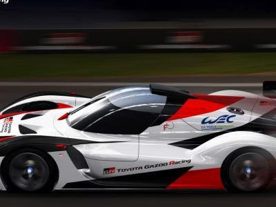 Toyota GR Super Sport Confirmed In Road And Racing Car Forms