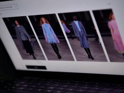 London Fashion Week February 2021 to Go Ahead as Digital-Only Event