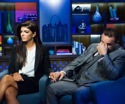 'RHONJ' Star Teresa Giudice Begs For Prayers To 'Bring Joe Home' After Deportation Decision
