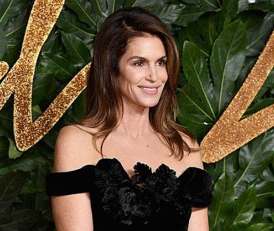 Cindy Crawford Shares Her Workout Routine for a Photoshoot-Ready Body at 53