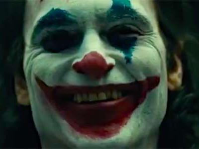 Todd Phillips Releases Moody New Joker Image, Confirms Editing Is Underway