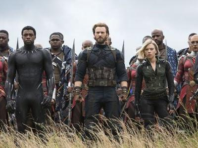 Thoughts on 'Avengers: Infinity War' Trailer 2
