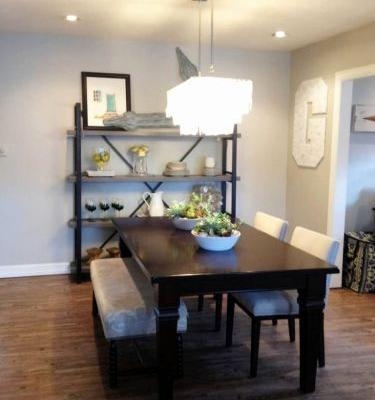 20 Lovely Over Dining Table Lighting Images