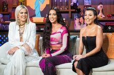 Kim Kardashian Says Taylor Swift Beef Is Over: 'We've All Moved On'