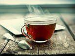 Drinking a cup of tea each day is good for your brain