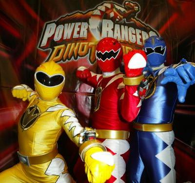 Hasbro is buying the Power Rangers in $520 million deal