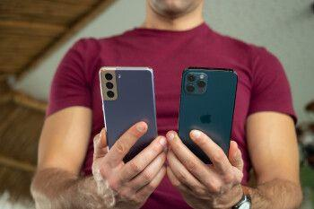Has smartphone competition died in 2021?