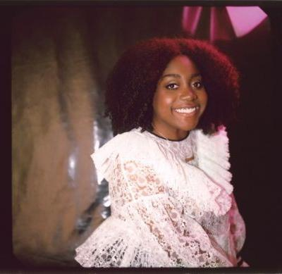 Noname: 'I'm excited as fuck to drop this album'