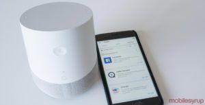 Google app teardown reveals possible 'Quartz' Google Home device with display