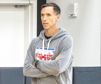 Nets' Steve Nash to be 'fluid' with lineups in Kyrie Irving's absence