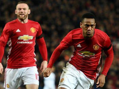 Manchester Reignited: Martial's return to form typifies what Mourinho's Man Utd were missing