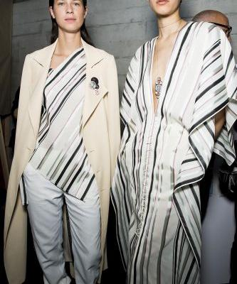 Roland Mouret: Ready-to-Wear SS19