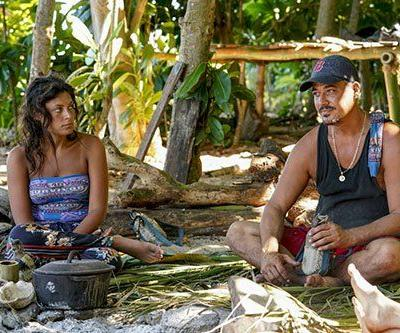 Survivor: Winners At War Episode 3 Recap: Now You're Playing With Power