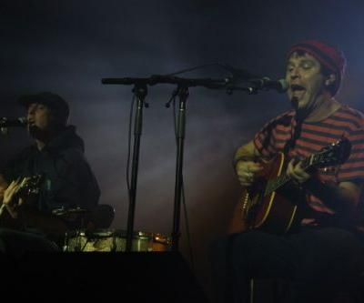 Animal Collective Announce Sung Tongs Tour