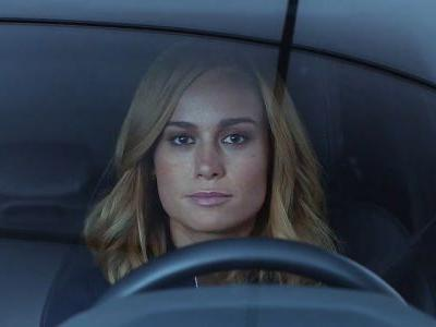 Captain Marvel Learns About Avengers Ahead of Endgame In Audi Short Film