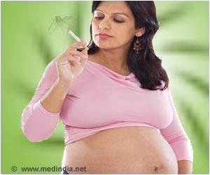 Smoking During Pregnancy May Increase the Risk of Cross-eyed Baby