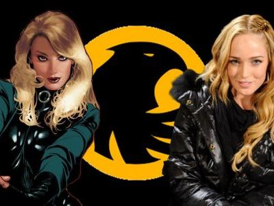 Arrowverse: Caity Lotz May Be One True Black Canary Post-Crisis