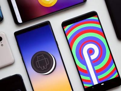 Google: Android Pie will hit more devices by the end of 2018 than Oreo in 2017, thanks to Project Treble