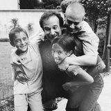 Look Back at Robin Williams's Indestructible Bond With His Kids