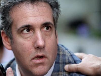 Michael Cohen Reportedly Being Released to Home Confinement This Week