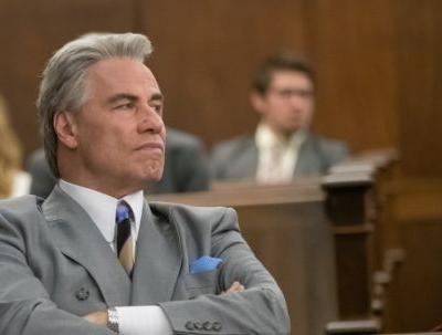John Travolta's 'Gotti' got zero percent on Rotten Tomatoes. Its ad says a critic is 'a troll behind a keyboard.'