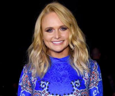 Miranda Lambert reveals she secretly wed Brendan McLoughlin