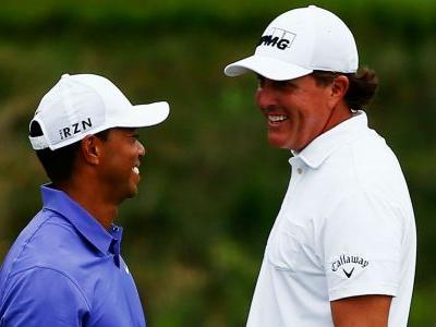 Tiger Woods vs. Phil Mickelson $10M match to be Thanksgiving weekend, report says