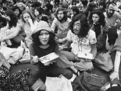 The Far Out History Of How Hippie Food Spread Across America
