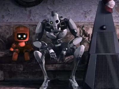 The Trailer For David Fincher's LOVE, DEATH AND ROBOTS Is Here To Melt Your Eyeballs