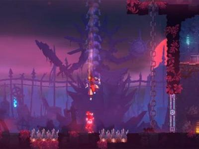 Dead Cells Sells 100,000 Units First Week on Switch
