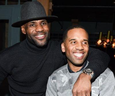 New Kid Movie in the Works From Universal Pictures & LeBron James